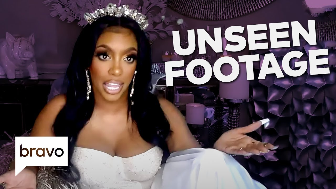 Download More Unseen Footage from the Real Housewives of Atlanta Season 12 Reunion! | RHOA Deleted Scenes