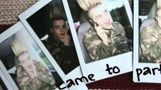 JEDWARD | You don