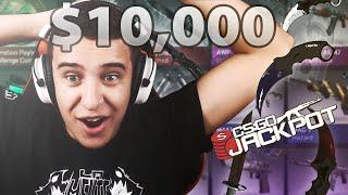 CSGO Jackpot! $10,000 joués au total!(Achetez vos jeux beaucoup moins cher ici : https://www.g2a.com/r/aieki CONCOURS YTB TERMINÉ. J'ai offert tous les autres skins que j'ai gagné au viewers ..., 2015-08-04T05:43:26.000Z)