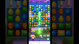 Candy Crush Friends Saga Level 816 ~ NO BOOSTERS