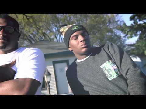 YNW$ Lil Issue & Kevin F. - Real Niggas