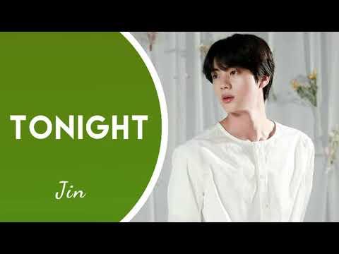 jin-(bts)---tonight-(ringtone)-#1-  -download