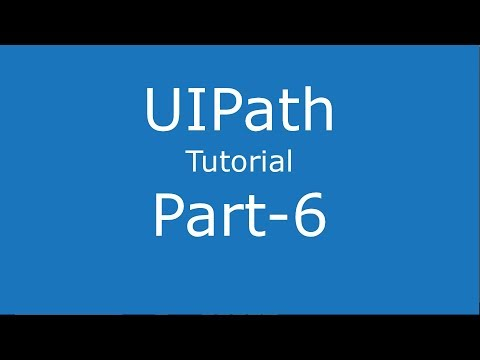 Uipath Ie Save As