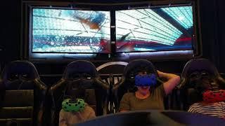Jurassic Park Virtual Reality