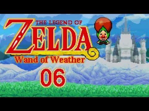 [LP2k] TLOZ: Wand of Weather [006] Die Maske des Zorns