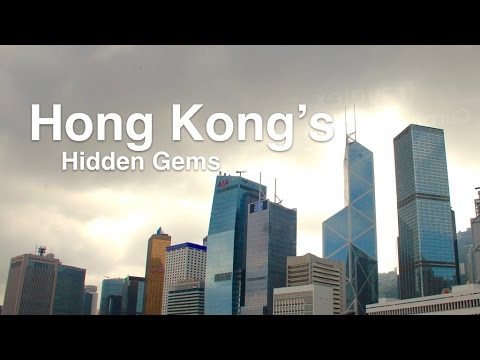 Hong Kong's Hidden Gems: A Day Trip Guide