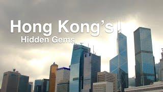 Hong Kong's Hidden Gems: A Day Trip Guide