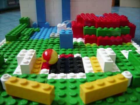 lego Metroid Prime Pinball - YouTube