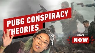 PUBG Season 4 Conspiracy Theories - IGN Now