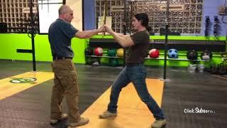 KALI FLOW - Must Watch Filipino Martial Arts