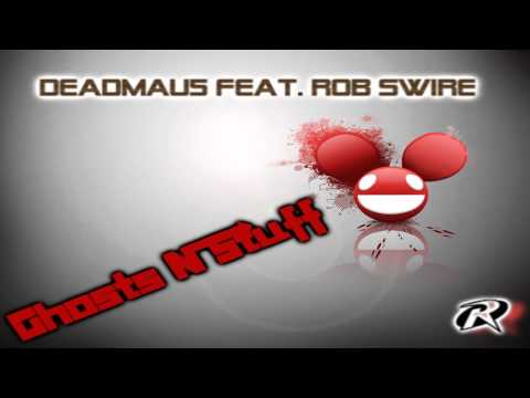 deadmau5 feat. Rob Swire - Ghosts N Stuff Download
