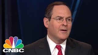 The Banking Sector Will Be A Direct Beneficiary Of Higher Rates | CNBC