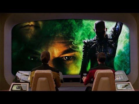 Star Trek X: Nemesis [Podcast]