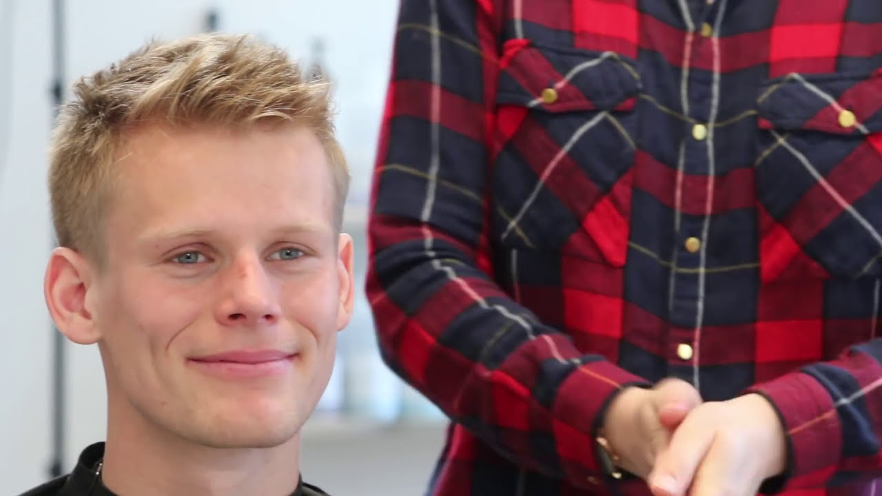 Inspiration For Mens Hairstyle I Summer Hair For Men 2015