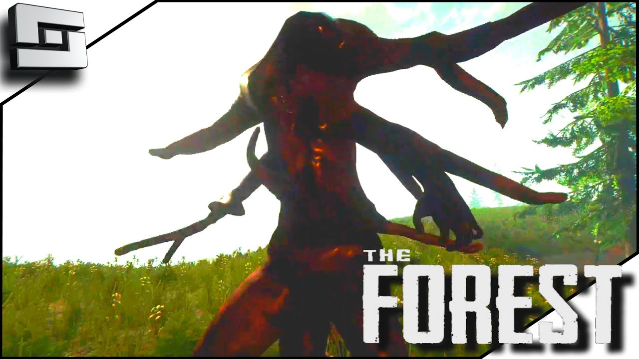 The Forest Armsy The Octopus Mutant S2e8 Gameplay