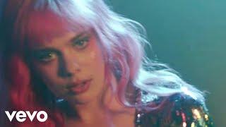 Смотреть клип Girli - Up & Down