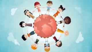 Youtube | Girotondo - Canzoni per bambini di KidzInMind