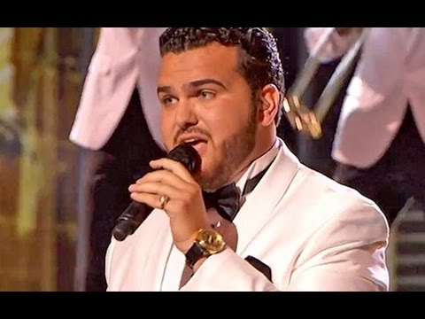 Sal Valentinetti AKA 'Sal The Voice' STEELS Show   Quarterfi