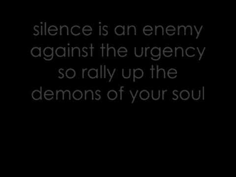 Know Your Enemy by Green Day with lyrics