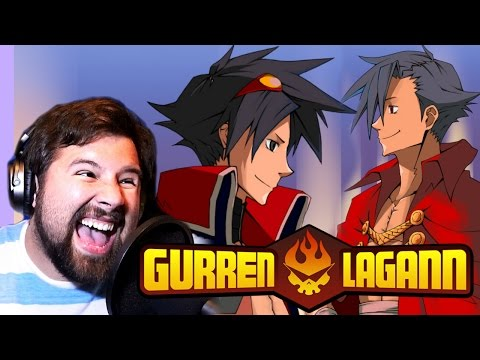 Gurren Lagann  Sorairo Days FULL ENGLISH OP  Caleb Hyles