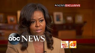 'GMA' Hot List: Michelle Obama opens up about marriage, counseling in new memoir