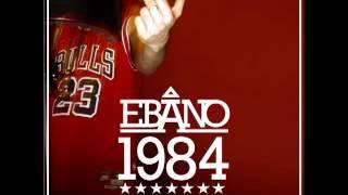 Ébano de Madriz 90's - Lo confieso