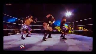WWE Live music dance. , Rikishi , groups
