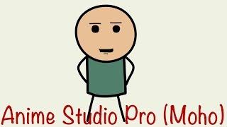 Anime Studio Pro 11 (Moho Pro) - Как сделать векторного костяного персонажа. Создание персонажей(Уроки 2d анимации: Как сделать векторного костяного персонажа в Anime Studio Pro (Moho Pro) в стилизации Мульт Консервы,..., 2015-11-07T22:46:00.000Z)
