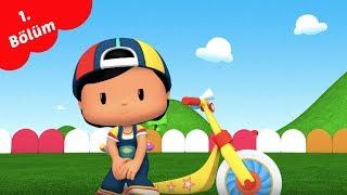 Pepee - Yeni Bölüm - Kalbim Kırıldı 1 - Pepe Eğitici Çizgi Film  Çocuk Şarkıları  Düşyeri