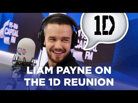 Liam Payne Clears Up Rumours About A 1D Reunion