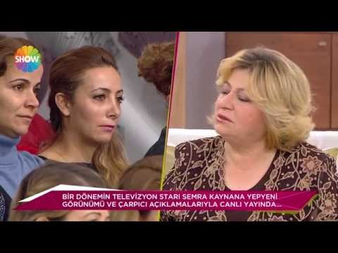Her Şey Dahil - Semra Kaynana / 24 Kasım 2014
