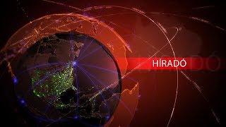 HetiTV Híradó - Október 13.