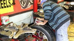 Mario's Tire Shop One Shop Two Locations 5303 Cameron Rd Austin Tx 78723