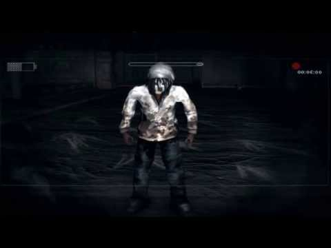 Slender:The Arrival Soundtrack:The Proxy Chase