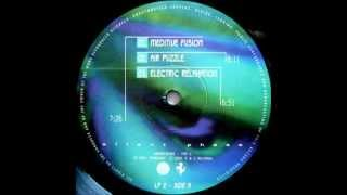 Silent Phase aka Stacey Pullen - Meditive Fusion - R&S/Transmat