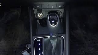 Hyundai Solaris механический противоугонный замок мультилок, блокирующий коробку передач