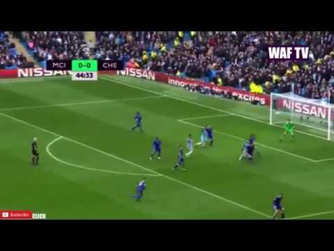 Garry Cahill own goals vs man city 2016