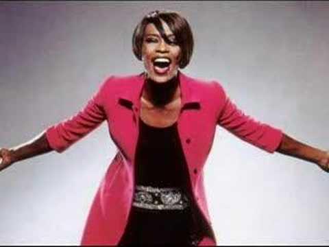 Whitney Houston - 'Love That Man'