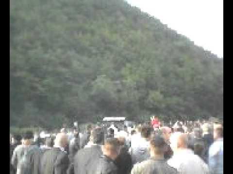 Falja e Bajramit ne Marec 09.09 2010