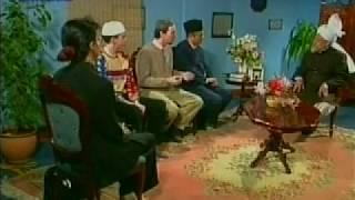 English Mulaqaat (Meeting) on April 14, 1996 with Hazrat Mirza Tahir Ahmad (rh)