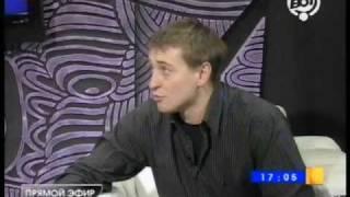 """C.Безруков о продолжении """"Бригады"""""""