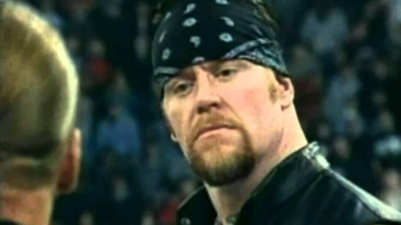 Undertaker Big Evil Theme You Re Gonna Pay Titantron Youtube