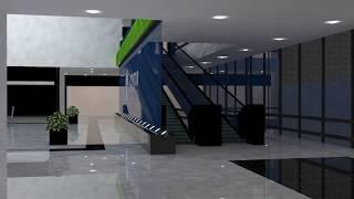 PLAZA COMERCIAL ACENTOR EN METEPEC - AJJ