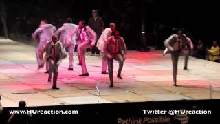 Repeat youtube video Kappa Alpha Psi @ Howard University Homecoming Step Show 2010
