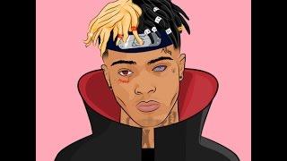 Naruto~XXXTentacion~XXXanx