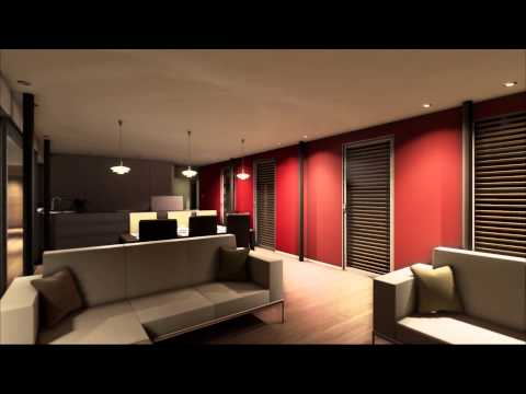 how to create realistic room in unreal