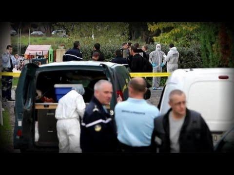 7 jours BFM - La Corse bat des records de criminalité