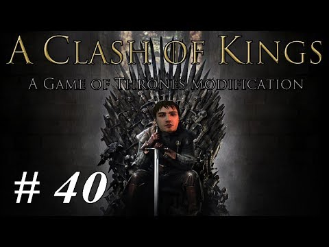Let's Play Mount & Blade Warband - A Clash Of Kings: Part 40 Remember Martyn Snow?