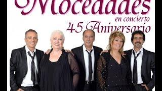 Mocedades 45 aniversario_ Concierto Salamanca 2015