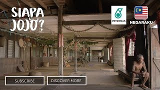Petronas is back with another moving web film for Gawai and Kaamatan festivals
